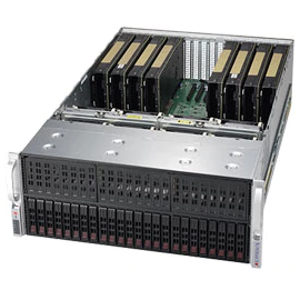Supermicro SuperServer SYS-4029GP-TRT2