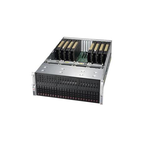 Supermicro SuperServer 4U SYS-4029GP-TRT2