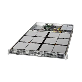 Supermicro SuperStorage SSG-5019D12-TR12P