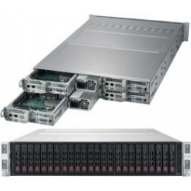 Supermicro SuperServer Rack 2U SYS-2029TP-HC0R