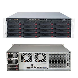 Supermicro SuperStorage SSG-6049P-E1CR24L
