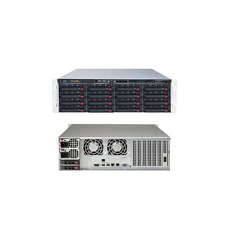 Supermicro SuperStorage SSG-6049P-E1CR24L