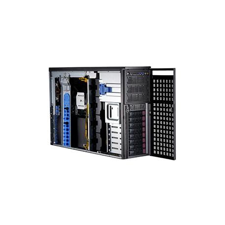 Supermicro GPU SuperWorkstation SYS-7049GP-TRT