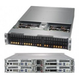 Supermicro SuperServer Rack 2U SYS-2028BT-HNC1R+