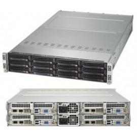Supermicro SuperServer Rack 2U SYS-6029TP-HTR
