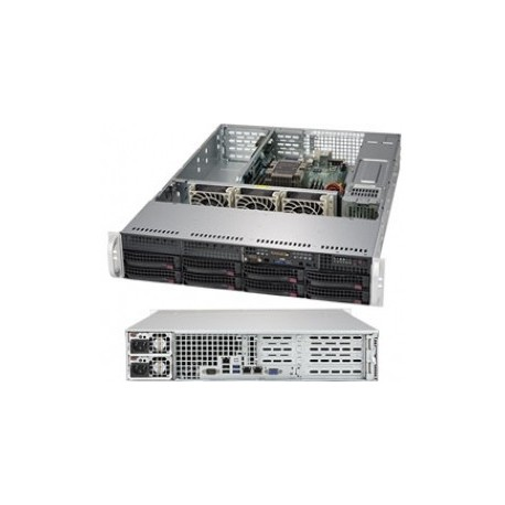 Supermicro SuperServer 2U SYS-5029P-WTR