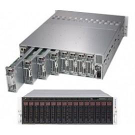 3U MicroCloud System, X11SPD-F, 938NH-R2K04B