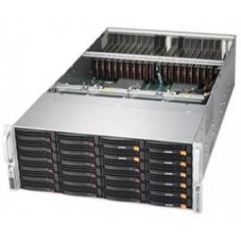 Supermicro SuperServer 4U SYS-6049GP-TRT