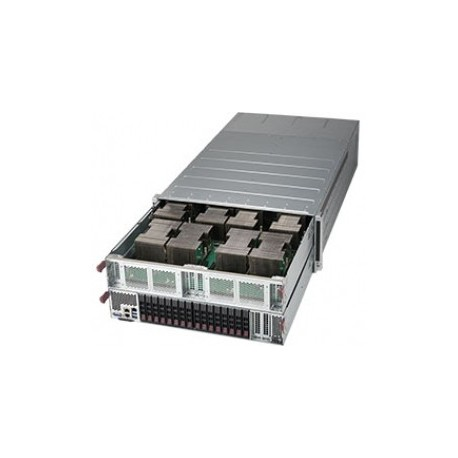 Supermicro SuperServer 4U SYS-4029GP-TXRT