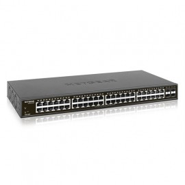 Netgear 48Port Switch 10/100/1000 GS348T