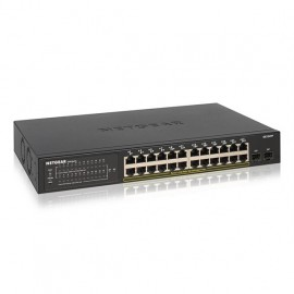Netgear 24Port Switch 10/100/1000 GS324TP PoE+