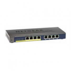 Netgear 8Port Switch 10/100/1000 GS108PP