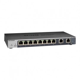 Netgear 10Port Switch 10/100/1000 GS110EMX