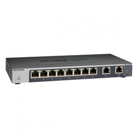 Netgear 10Port Switch 10/100/1000 GS110MX