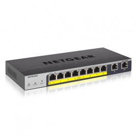 Netgear 10Port Switch 10/100/1000 GS110TPP