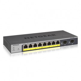 Netgear 10Port Switch 10/100/1000 GS110TP v3