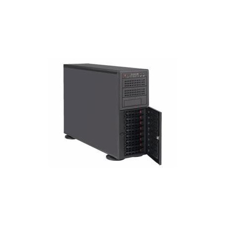 Supermicro SuperServer 4U Tower SYS-7048R-C1R4+
