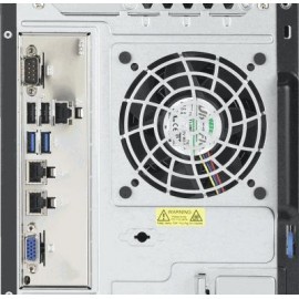 Supermicro SuperWorkstation Mid-Tower SYS-5039D-I