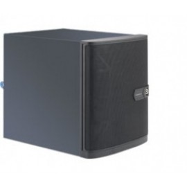 Micro Tower Server (X11SCL-IF, CSE-721TQ-250B2)