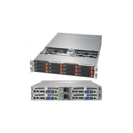 Supermicro SuperServer SYS-6029BT-HNC0R