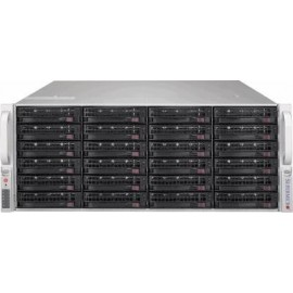Supermicro SuperStorage SSG-6048R-E1CR24L