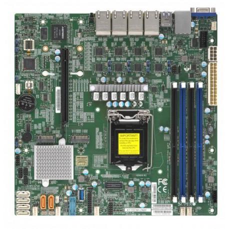 MBD-X11SCM-LN8F