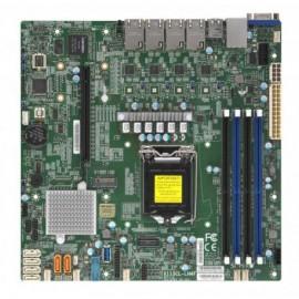 Płyta główna Supermicro MBD-X11SCL-LN4F