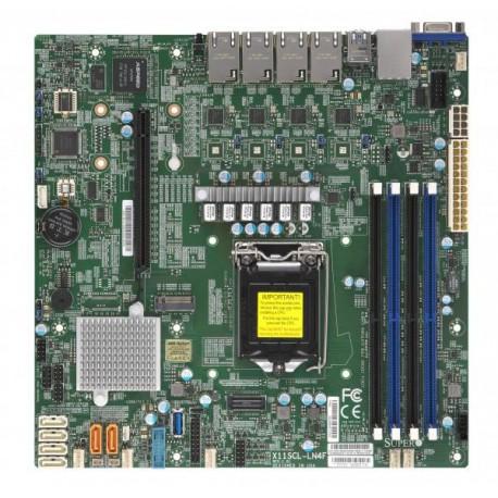 MBD-X11SCL-LN4F