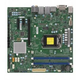 Supermicro MBD-X11SCQ-L