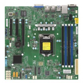 Supermicro MBD-X11SCL-F