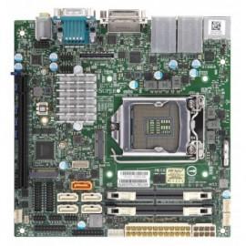 X11SCV-Q, Mini ITX,Coffeelake PCH Q370,LGA1151,PCIex16,M