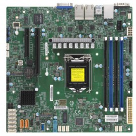 CFL Xeon E processor family,SKT LGA1151,C246 chipset,4xD