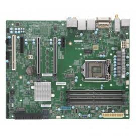 MBD-X11SCA-W C246,Xeon-E/Core i3/Pentium/Celeron,LGA1151 Socket-H4,95W
