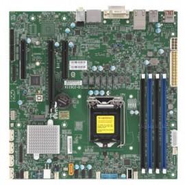 X11SCZ-Q, Micro ATX, Coffeelake PCH Q370, LGA1151