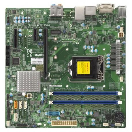 Supermicro MBD-X11SSQ-L