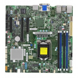 Płyta główna Supermicro MBD-X11SSZ-QF