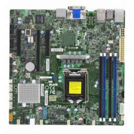Supermicro MBD-X11SSZ-QF