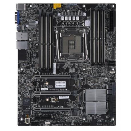 MBD-X11SRA-RF-O Flagship Workstation Board,ATX,Intel Basin Fall Platform