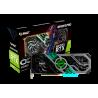 Palit Karta graficzna GeForce RTX 3080 GamingPro OC 10GB GDDR6X 320bit 3DP/HDMI