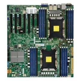 MBD-X11DPH-I-O DP Skylake,16 DIMM DDR4,4 PCI-E 3.0x8,3 PCI-E 3.0x16