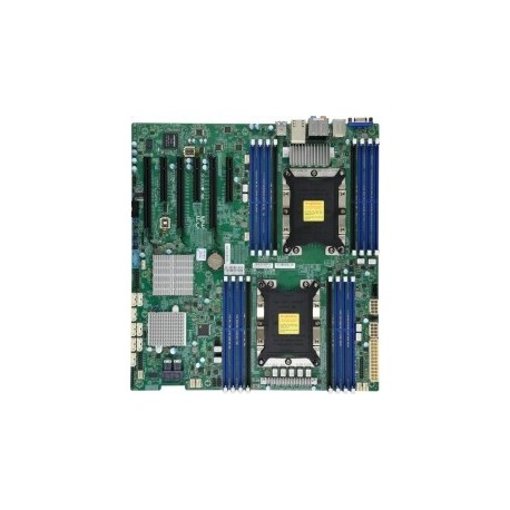 MBD-X11DAC-ODual Skylake (Socket P up to 205W TDP), 2 UPI Design