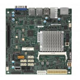 X11SAA, Embedded Apollo Lake-I mITX, 7 Year, Dual-SINGLE