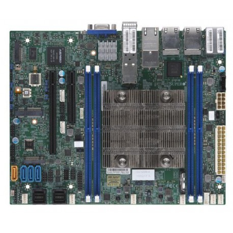 Supermicro MBD-X11SDV-8C-TP8F