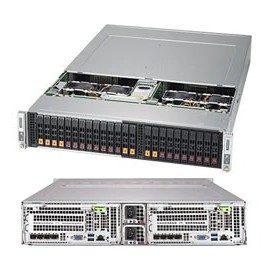 Supermicro SuperServer 2029BT-DNC0R