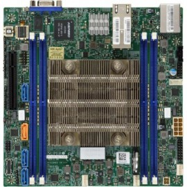 Supermicro MBD-X11SDV-8C-TLN2F