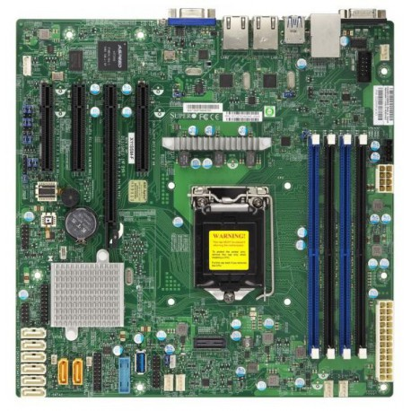 Płyta główna Supermicro MBD-X11SSM