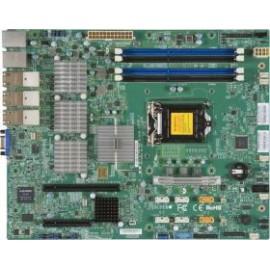 Supermicro MBD-X10SLH-LN6TF
