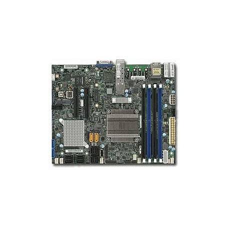 Supermicro MBD-X10SDV-4C-7TP4F