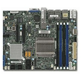 Płyta główna Supermicro MBD-X10SDV-2C-TP8F