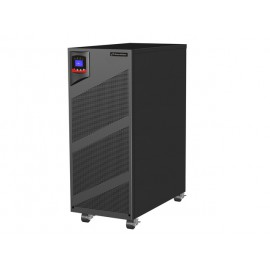 UPS POWERWALKER ON-LINE 3-FAZOWY 20 KVA TERMINAL OUT, USB/RS-232, EPO, LCD, TOWER